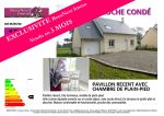 Vente maison Proche Condé sur Noireau - Photo miniature 1