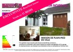 Vente maison Condé sur Noireau - Photo miniature 1