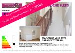 Vente maison Proche Flers - Photo miniature 1