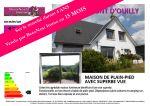 Vente maison Proche Pont d'Ouilly - Photo miniature 1