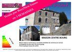 Vente maison Pont d'Ouilly - Photo miniature 1