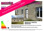 Vente maison Proche Vassy - Photo miniature 1