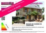 Sale house Axe Condé / Flers - Thumbnail 1