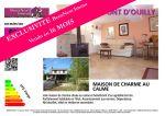 Vente maison Axe Condé / Pont d'Ouilly - Photo miniature 1