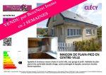 Vente maison Clécy - Photo miniature 1