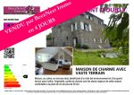 Sale house Axe Condé/Pont d'Ouilly - Thumbnail 1