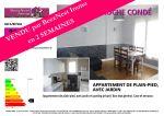 Sale apartment Proche Condé - Thumbnail 1