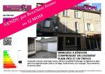 Sale building Condé sur Noireau - Thumbnail 1
